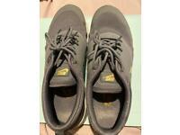 Nike Air Force theas