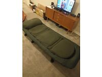 Tfgear fishing or camp bed