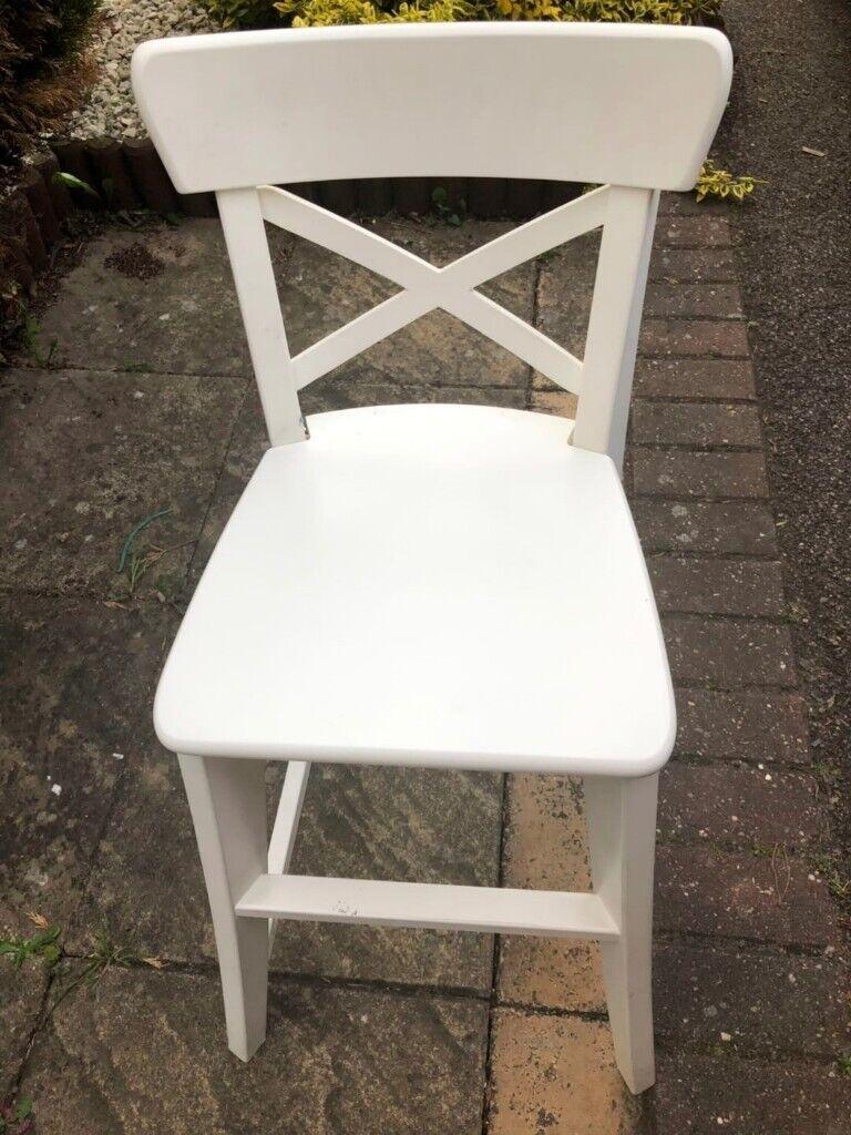 Children High Dining Chair | in Northampton, Northamptonshire | Gumtree