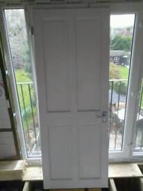 Solid Pine door for Sale