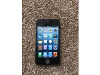Apple ipod touch 4th gen 8gb
