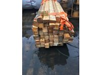 2.4 mtr lengths of wood perfect for diy projects