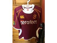 Southland Rugby shirt