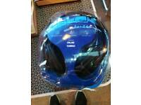 PS4 compatible HEADSET