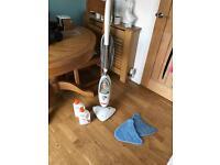 VAX S2 Bare Floor Pro Steam Cleaner