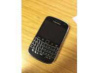 Blackberry 9900 Bold Touchscreen - WORKING CONDITION