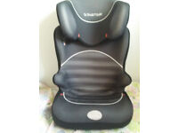 Car Seat bought last year 15-36kg