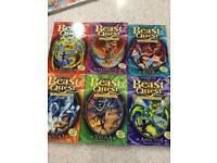 Beast Quest series 5 (books 25-30)