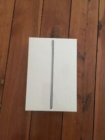 Apple iPad Mini 4 WiFi 128GB (Space Grey) (BRAND NEW)