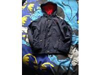 Genuine Ralph Lauren jacket 7 years