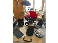 BARGAIN BUGABOO CAMELEON 3 RD GENERATION NEWEST RELEASE