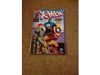 DC/Marvel Related Comics/Books 3