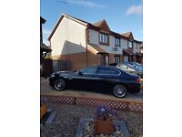 bmw 520d 2011 61 reg f10 tax only f30