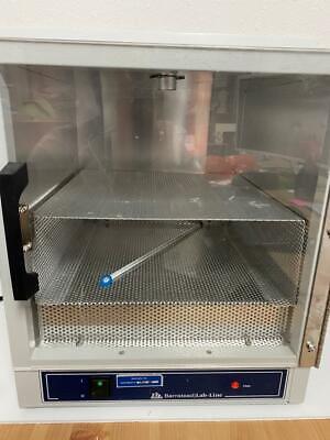 Barnstead International Lab Line 125 Incubator 60 Day Warranty