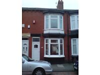 2 bedroomed House in Linthorpe - available immediately
