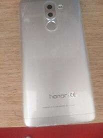 Huawei honor X6 mobile phone