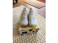 Adidas ultra boost size 9 white