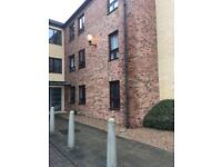 Two bedroom flat to with own car park to let at Woodlands development-Wakefield.