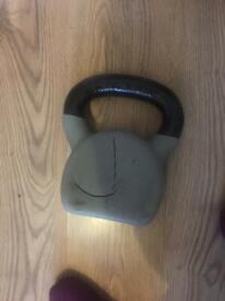 14kg women's health kettlebell