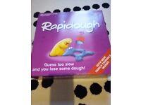 Rapidough board game