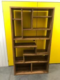 Next Bronx Shelving Unit Delivery Available 🚚