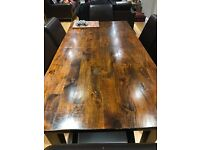 Cargo Home store Dinning table
