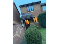 2 Bed House to rent, Heron Drive, Langford Village, Bicester,