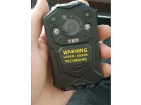 Dashcam bodycam guardian g1