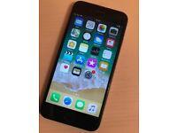 IPhone 6s 32gb grey ee BT plus net