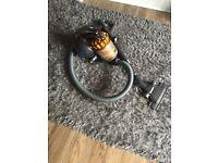 Dyson Dc38 vacuum
