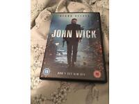 John Wick - DVD - used