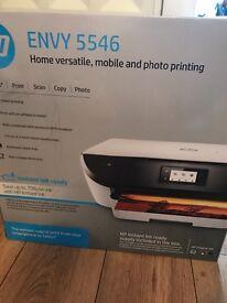 HP Envy 5546