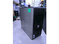 Dell Optiplex 755 Desktop