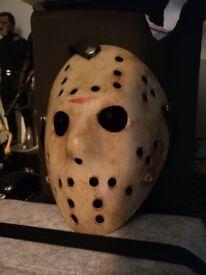 Masks - custom made