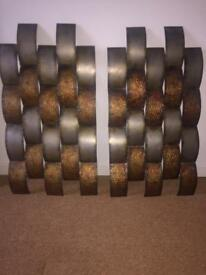 Bespoke Iron Wall Art
