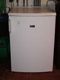Zanussi larder fridge ZRG1662WE white