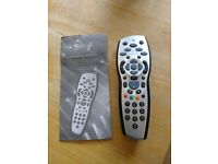Sky + HD Remote Control - Almost New