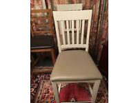 Bar stools x 3