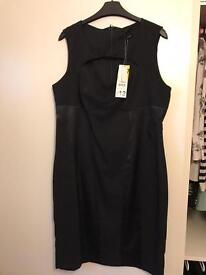 Little black dress - size 16