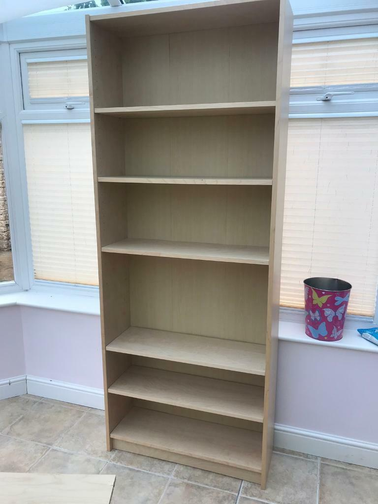 The Latest A4e57 25d31 Gumtree Bookcase Perfectly You