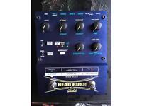 Akai Headrush E2
