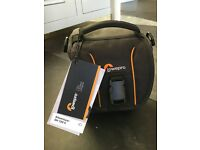 Camera bag Lowepro - new with labels
