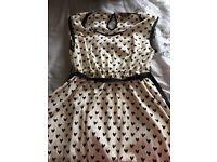Woman's maternity dress size 12