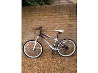 2011 Kona Mountain Bike. Great condition, just not using it.