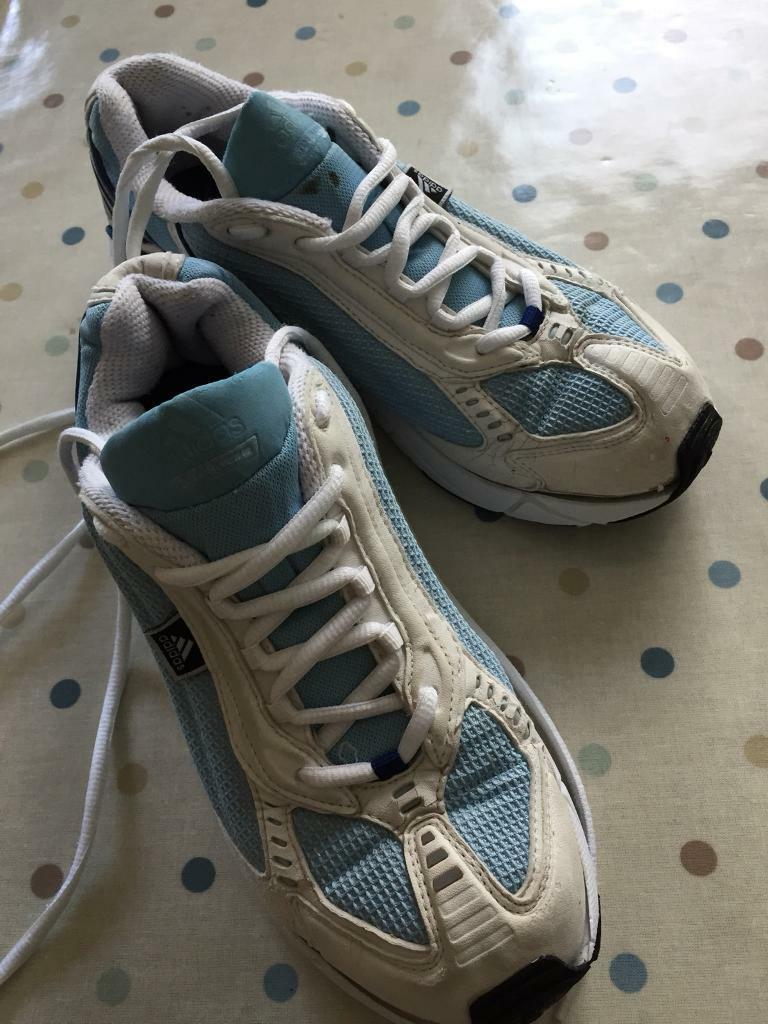 adidas trainers size 6 ladies