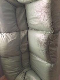 Sofa urgently needing it removed