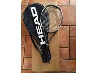 Head Liquidmetal 8 Tennis Racket - Brand New