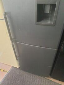 Samsung Tall Fridge freezer with water dispenser