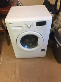 Beko washing machine
