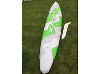 Complete Windsurfing Outfit for sale